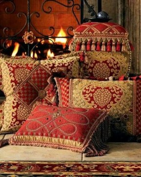 Fascinating Moroccan Bedroom Decoration Ideas 32
