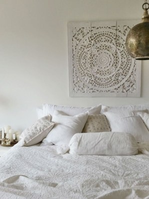 Fascinating Moroccan Bedroom Decoration Ideas 38