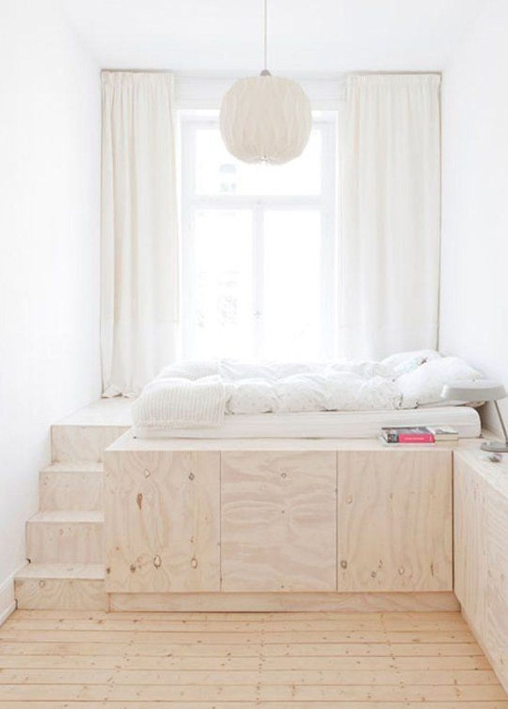 Genius Space Saving Hacks For Your Tiny House 11