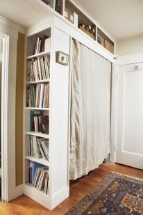 Genius Space Saving Hacks For Your Tiny House 22