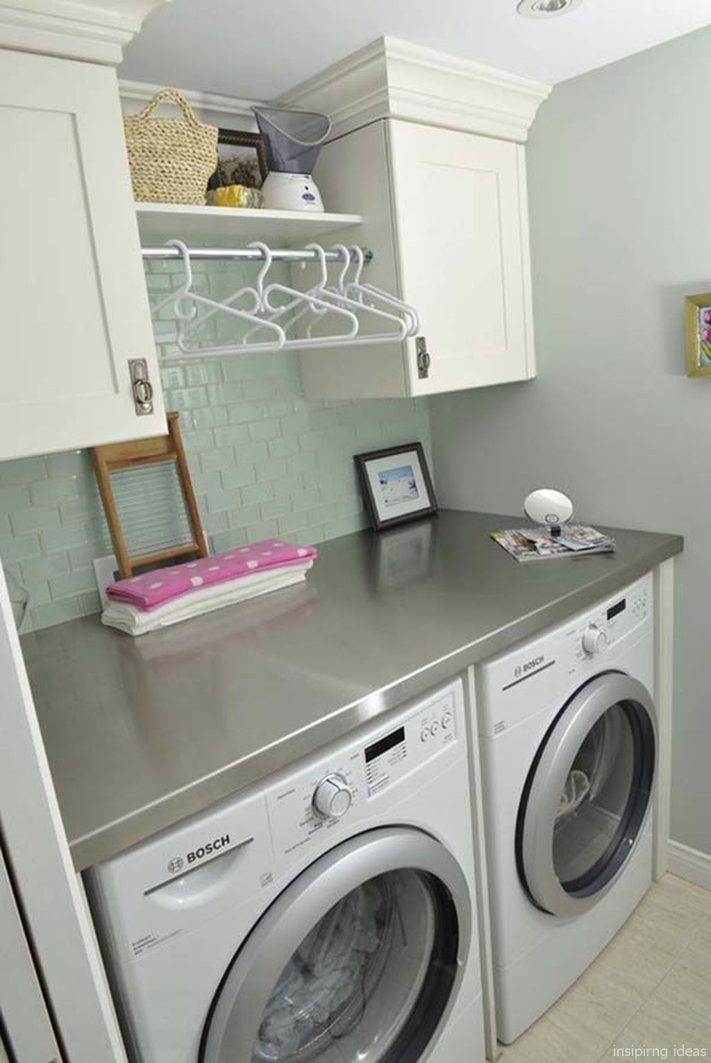 Genius Space Saving Hacks For Your Tiny House 26