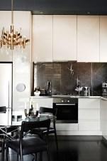Gorgeous Black Kitchen Design Ideas You Have To Know 23