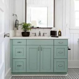 Gorgeous Kitchen Cabinets Design Ideas 31