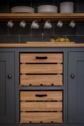 Gorgeous Kitchen Cabinets Design Ideas 32
