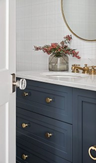 Gorgeous Kitchen Cabinets Design Ideas 35