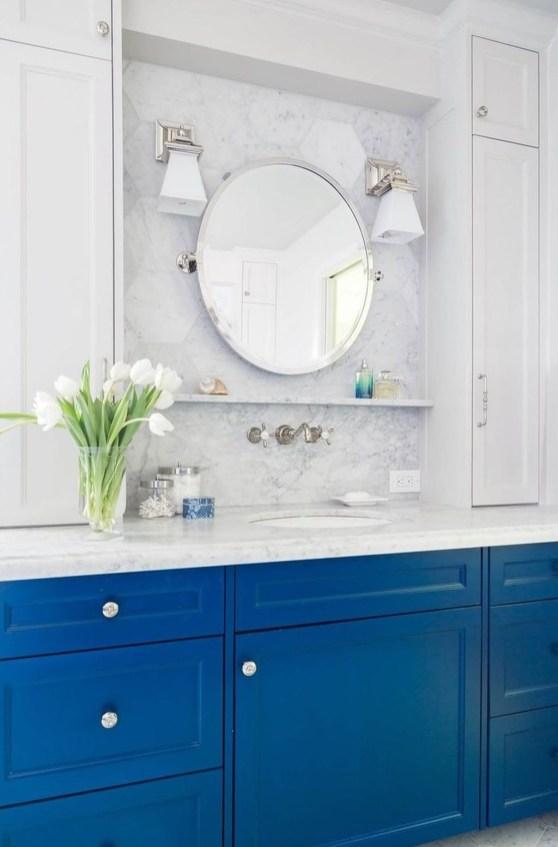 Gorgeous Kitchen Cabinets Design Ideas 38