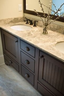 Gorgeous Kitchen Cabinets Design Ideas 40