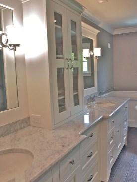Gorgeous Kitchen Cabinets Design Ideas 42