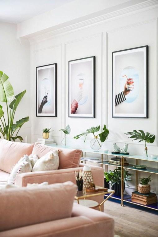 Luxury Living Room Design Ideas 33