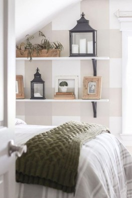 Modern Small Master Bedroom On A Budget 28