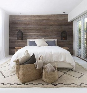 Modern Small Master Bedroom On A Budget 35