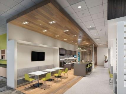 Perfect Contemporary Home Office Design Ideas 01