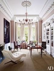 Perfect Contemporary Home Office Design Ideas 11