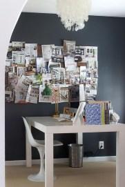 Perfect Contemporary Home Office Design Ideas 34