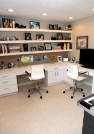 Stunning And Modern Office Design Ideas 21
