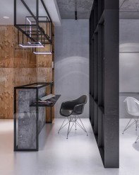 Stunning And Modern Office Design Ideas 29