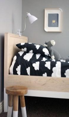 Unique Scandinavian Kids Bedroom Design To Make Your Daughter Happy 27