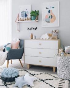 Unique Scandinavian Kids Bedroom Design To Make Your Daughter Happy 31