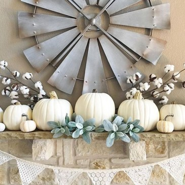 Amazing Fall Decorating Ideas To Transform Your Interiors 18