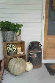 Amazing Fall Decorating Ideas To Transform Your Interiors 19