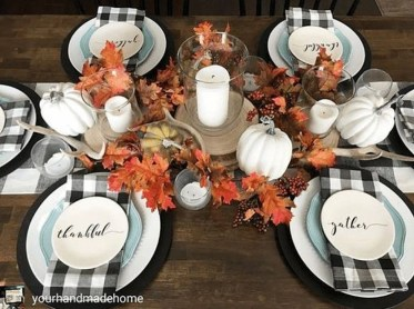 Amazing Fall Decorating Ideas To Transform Your Interiors 21