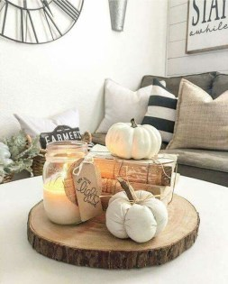 Amazing Fall Decorating Ideas To Transform Your Interiors 37