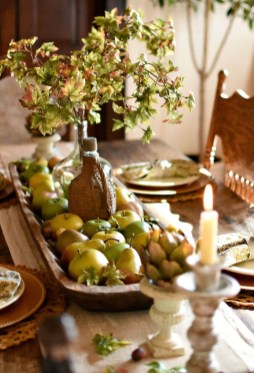 Amazing Fall Decorating Ideas To Transform Your Interiors 42