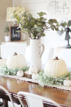 Amazing Fall Decorating Ideas To Transform Your Interiors 44
