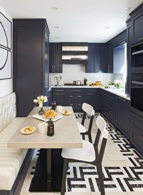 Attractive Kitchen Design Inspirations You Must See 17