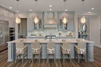 Attractive Kitchen Design Inspirations You Must See 20