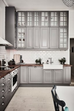 Attractive Kitchen Design Inspirations You Must See 31