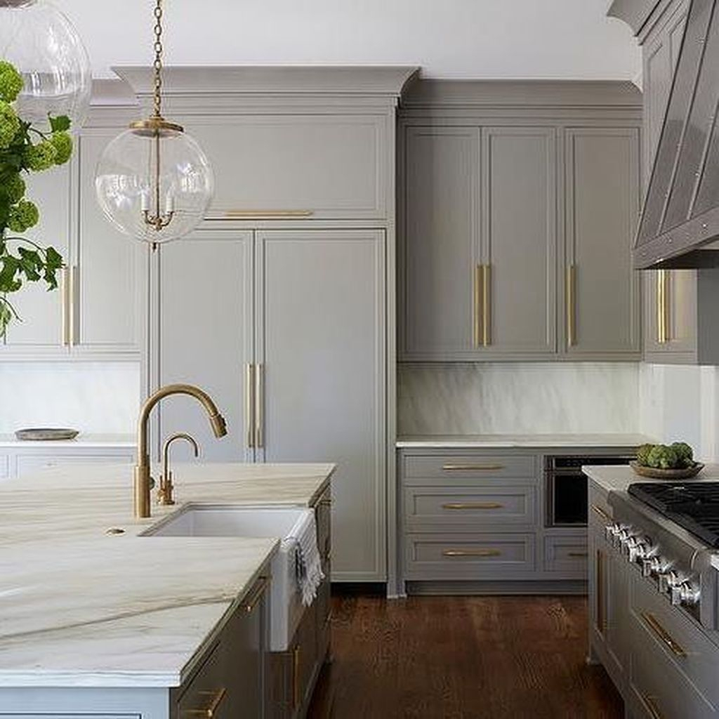 Attractive Kitchen Design Inspirations You Must See 35