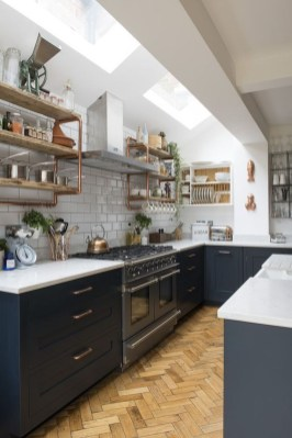 Attractive Kitchen Design Inspirations You Must See 38