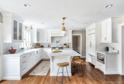 Beautiful Cottage Kitchen Design Ideas 23