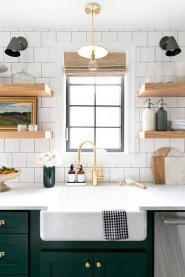 Beautiful Cottage Kitchen Design Ideas 27