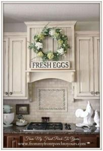 Beautiful Cottage Kitchen Design Ideas 28