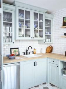 Beautiful Cottage Kitchen Design Ideas 31