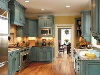 Beautiful Cottage Kitchen Design Ideas 35