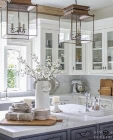 Beautiful Cottage Kitchen Design Ideas 37