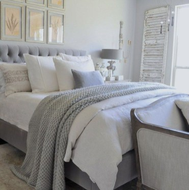Best Ideas For Master Bedroom Decoration You Should Try 15