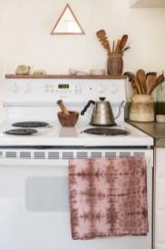 Classy Bohemian Style Kitchen Design Ideas 11