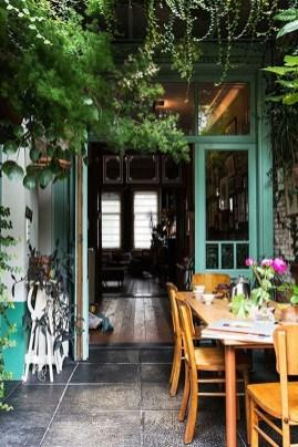 Classy Bohemian Style Kitchen Design Ideas 34