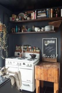 Classy Bohemian Style Kitchen Design Ideas 37