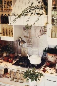 Classy Bohemian Style Kitchen Design Ideas 44