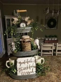 Cool Diy Farmhouse Home Decoration Ideas 14