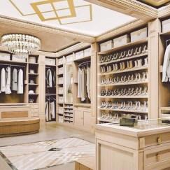 Creative Closet Designs Ideas For Your Home 02