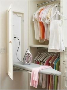 Creative Closet Designs Ideas For Your Home 32