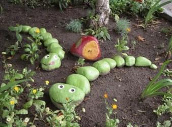 Cute Fairy Garden Design Ideas 13