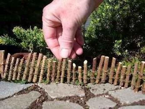 Cute Fairy Garden Design Ideas 23
