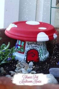 Cute Fairy Garden Design Ideas 37